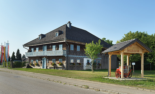 Ochzethaus-Römermuseum 2018